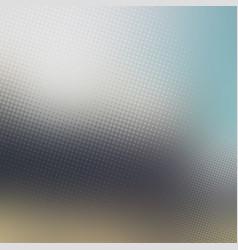 vintage soft colored background vector image