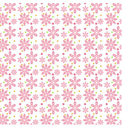 pattern background design vector image