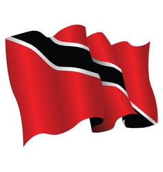 Trinadad and tobago vector