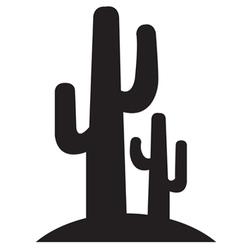 Cactus Icon vector