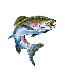 Salmon vector