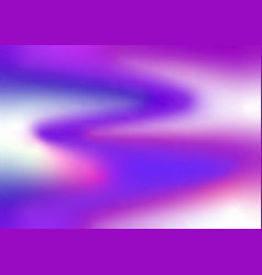 Abstract 2019 color trend proton purple shades vector