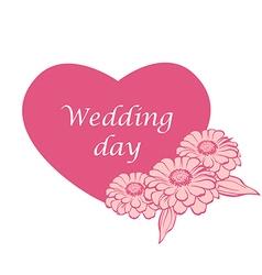 Cinia wedding vector