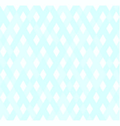 diamond pattern seamless background vector image