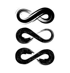Sacred geometry 0200 infinity vector