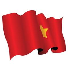 vietnam vector image vector image