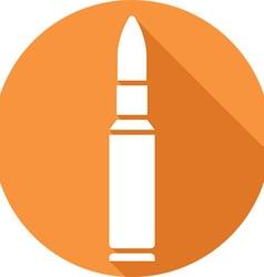 Bullet Icon vector image
