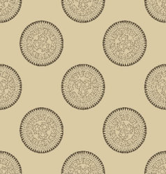abstract-seamless-pattern-07 vector image