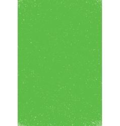 Green Dusty Texture vector image