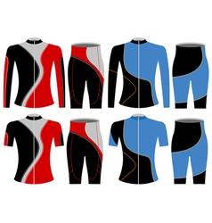 T Shirt sport vector