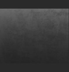 Black marble texture vector