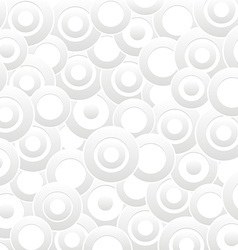 Backgrounds circles vector image vector image