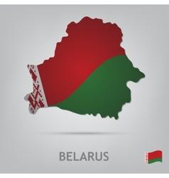 Belarus vector