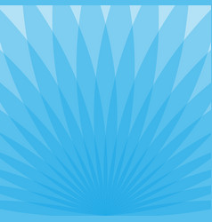 Abstract blue transparent background vector