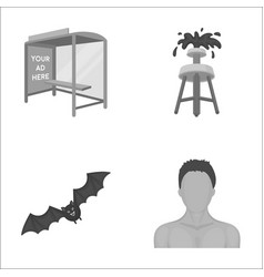 Business fauna ecology and other web icon vector