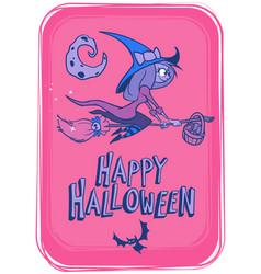 Halloween background 2 vector