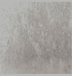old dark cardboard texture for decoration vector image