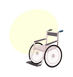Rehabilitation recovery after trauma no more vector