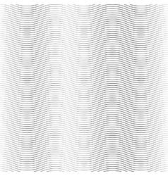 Wave Stripe Background vector