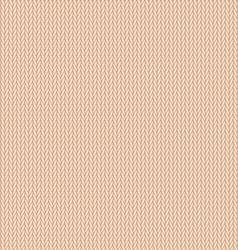 Background seamless pattern texture beige wool vector