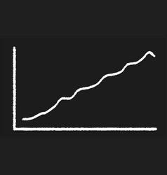 increase vector image