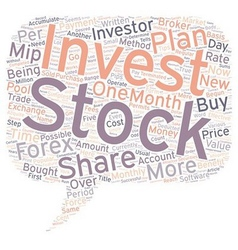 The Benefits Of Pooled Investment In Shares And vector image
