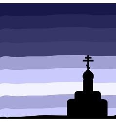 The Orthodox Church vector