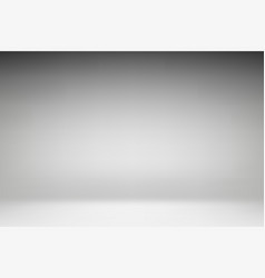 White studio background vector