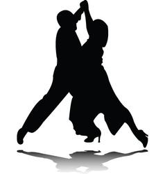 Dance 5 vector