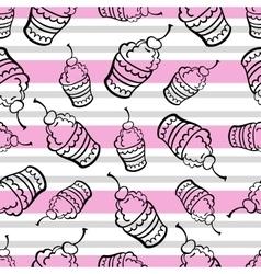 SweetPattern vector image