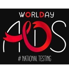 AIDS 12 vector