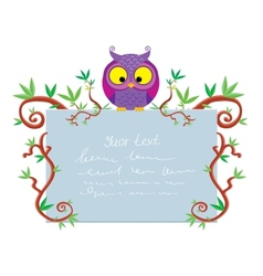 List owl vector