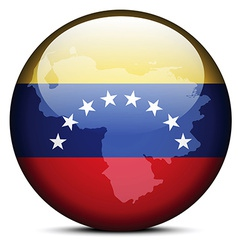 Bolivarian Republic of Venezuela vector