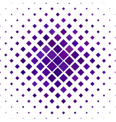 Abstract diagonal square pattern background vector