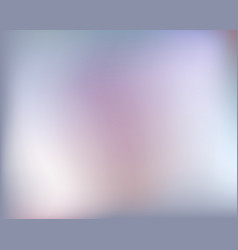 abstract pearl bright blured gradient background vector image