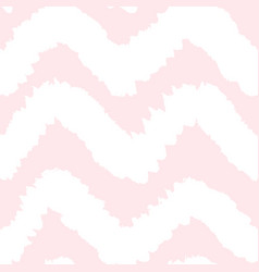 chevron seamless pattern vector image