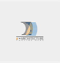 House icon template home creative logo design vector