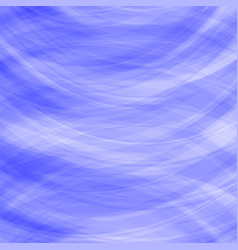 transparent blue background vector image