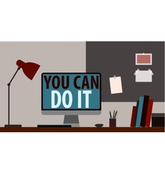 You can do it workplace vector