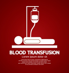 Blood Transfusion vector