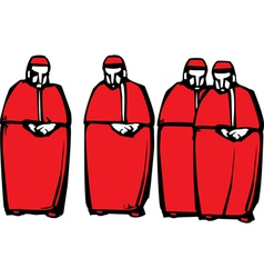 Cardinals vector