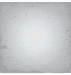 gray texture of old paper vector image vector image