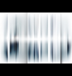Abstract white background with black highlight vector image