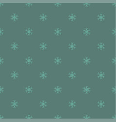seamless dark winter new year pattern with vector image
