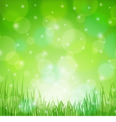 narure abstract background vector image