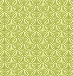Palm seamless pattern vector