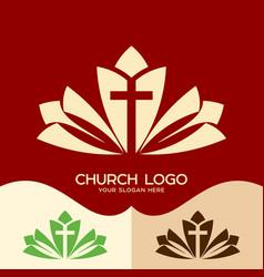 The cross of jesus vector