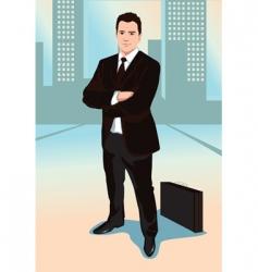 Business vector