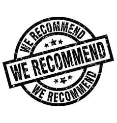 We recommend round grunge black stamp vector