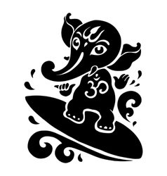 Ganesha, Styled & In Vector Images (over 100)